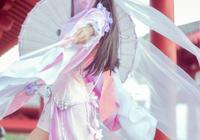 cosplay:天涯明月刀 天香
