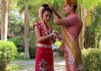 西雙版納傣族服飾的那些事