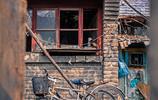「攝影集」老北京遺產 大市衚衕 東半壁街衚衕
