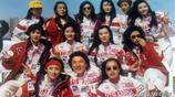 女神雲集的1993年成龍盃賽車 王祖賢、張敏、邱淑貞...
