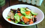 這道家常菜,簡單易做特省事,少油少鹽吃著健康,夏天吃最適合!