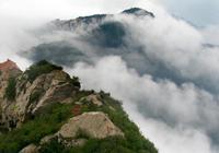 終南山:隱士的天堂