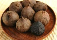 一夜成名的新星蔬菜—黑蒜