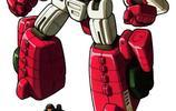 動畫版《Transformers》G1「霸天虎」旗下組織「頭領戰士」