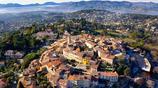 地中海風情的小鎮——戛納