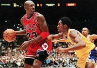 NBA五大背轉身投籃高手,姚明上榜,科比只敢說第二!