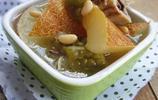 每天一碗養生湯,安全過秋冬 少上醫院 食療幫你解決煩惱