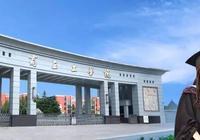 商丘市委書記王戰營視察商丘工學院新校區