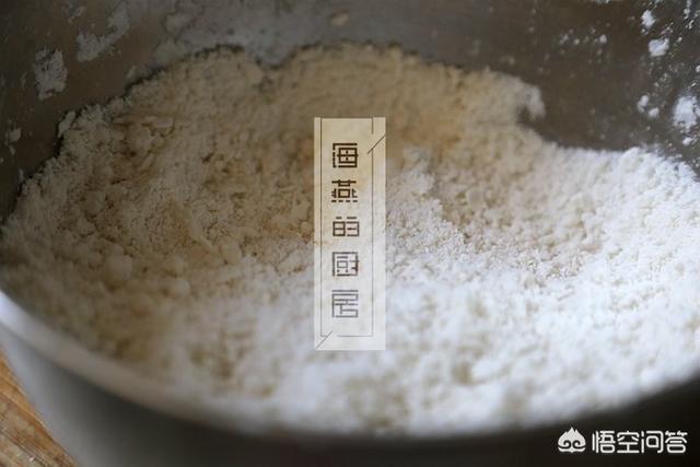 用糯米粉都可以做出哪些美食?