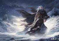 風雲中無名為何接連敗給了帝釋天、斷浪和絕心?和他滅十大派有關