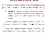 """""""中國版""""大眾,江淮領1.7億罰單成中國車企之最,這下虧大了"""