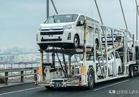 豐田最便宜的商務車Toyota Hiace 大改款實車曝光,前置引擎排列
