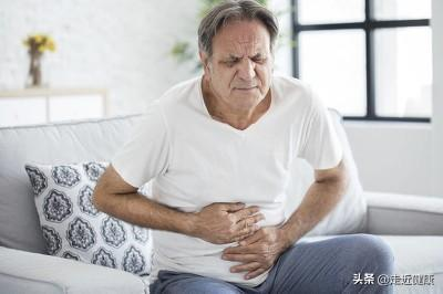 身體出現這3種狀況,十有八九是腸道不健康,3類人群需要警惕!