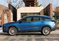 海馬汽車最新SUV亮相,百公里加速時間與車名看齊,可否會大賣?