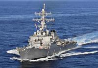 宙斯盾作戰系統號稱富國的玩具 2053萬美元一枚艦空導彈超乎想象