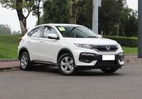 選啥奕澤、T-Cross,這小型SUV同級銷量第一,省油、保值率還高
