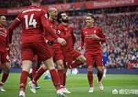 如果今年利物浦再拿不到英超冠軍,這就是命了,你認同這句話嗎?