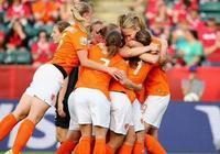 週二競彩足球分析006女世界盃:荷蘭女VS日本女足