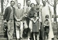 """現實版的""""龍生九子"""",他的九個子女個個是國家棟梁、人中龍鳳!"""