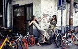 街頭攝影,人物風格