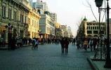 不一樣的景色!中央大街!