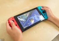 騰訊官方公告了,任天堂Switch將正式進入中國