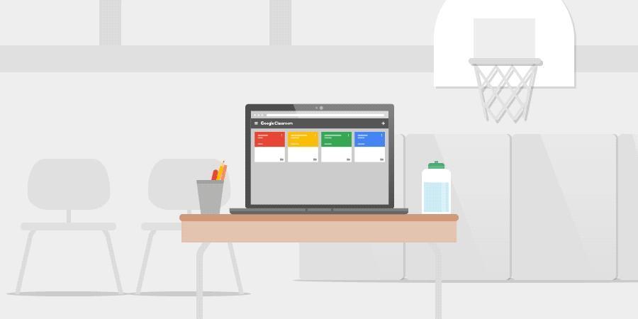 Google Classroom 面向公眾開放,個人隨時可以開課