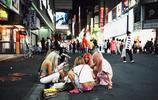 實拍曾經繁華的東京紅燈區,經濟危機下多數影院開始蕭條
