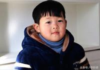 兒童時代:小暖男