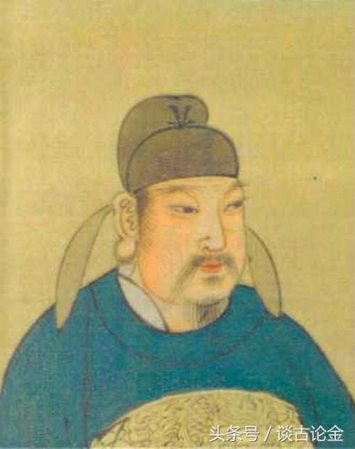 從唐太宗到唐宣宗:朝著速死之路大踏步走去的皇帝們