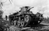 它就是二戰日軍最優秀的輕型坦克:95式坦克曾經橫掃東南亞