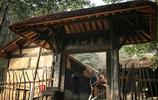 隆中風景區之旅,一派田園風光