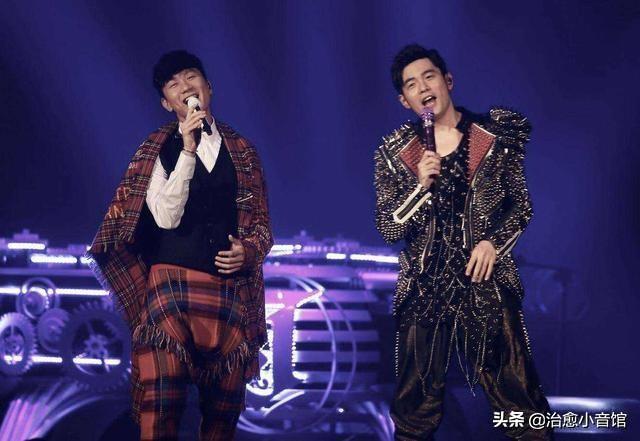 華語樂壇三傑:周杰倫,林俊杰,張傑。張傑能否到達前雙傑的高度