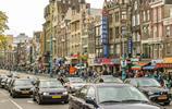 荷蘭——阿姆斯特丹