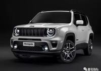 含多款特別版 Jeep日內瓦車展陣容公佈