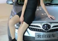 第六屆國際汽車展覽會車模