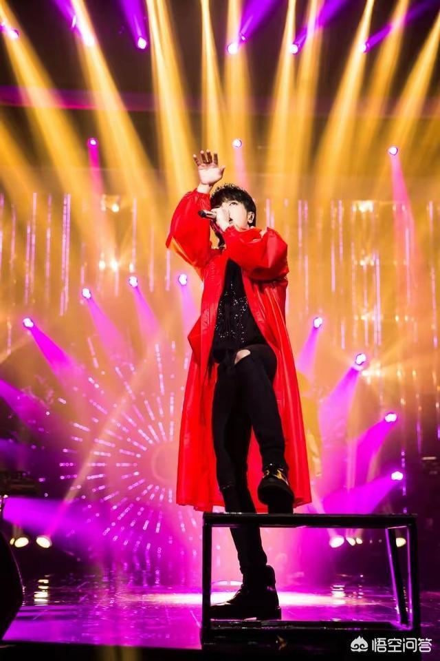 """如何看待華晨宇在《王牌對王牌》第11期節目中說的""""我不去追求快樂,我只是追求不痛苦""""?"""
