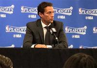 斯奈德:這是個很棒的賽季,對球隊表現感到驕傲