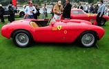 汽車圖集:法拉利500