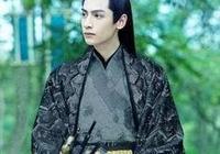 有人說《白髮》中羅雲熙的熱度比男一高,卻演了男三,是經紀人能力不足還是為了捧男一呢?