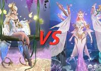 王者榮耀貂蟬金色仲夏夜和武則天幻海之心兩款星傳說,只能選一款的話,應該選誰?