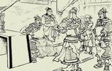 金兀朮夜探水寨,陷入埋伏,韓彥直生擒兀朮,惹得韓世忠勃然大怒