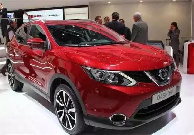 這款合資SUV百公里油耗6L,售價11萬,你還會買哈弗H6嗎?