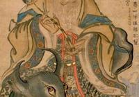 道教人物:太上老君、東王公、三官神