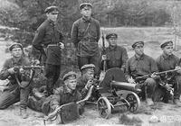 有人說馬克沁機槍出現終結了騎兵時代嗎,一戰(乃至二戰)還有大量的騎兵參戰,這是什麼情況?