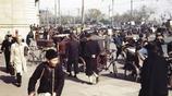 老照片:看慣了今天,1945年上海、重慶、昆明的樣子你知道嗎?