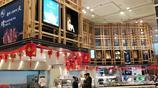實拍華為西安員工餐廳 環境堪比星級酒店 夜宵種類近上百種