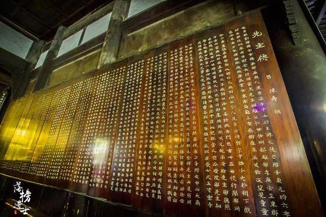成都有全國唯一君臣合祠的祠廟,現在成為了博物館,每天遊客眾多