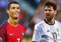 國家隊進球誰最強?C羅高居第一,梅西與印度球員並列第二