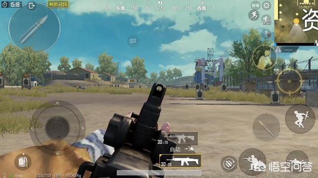 《刺激戰場》Scar這把步槍的性能和M416差不多,玩家卻不喜歡用,怎麼看這事?